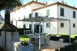 Апартаменты Villa del Cardinale