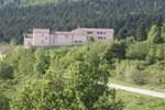 Мини-отель Montagna Amica