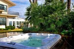 Мини-отель B&B Blue Moon Resort