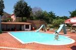 Отель Camping Villaggio Calanovella