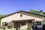 Отель Agriturismo Pompagnano