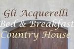 Мини-отель B&B Gli Acquerelli