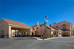Отель Homewood Suites- Lancaster- California