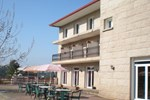 Отель Hotel Chamuiñas