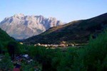 Отель Camping El Cares Picos de Europa