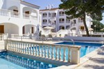 Апартаменты Apartamentos Playa Blanca