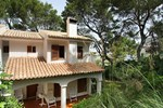 Апартаменты Villa Botana 4