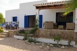 Отель Casas Rurales Patricia