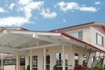 Отель Econo Lodge Wenatchee