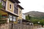 Отель Hotel Rural Arnicio