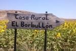 Гостевой дом El Borbullón