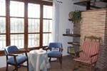 Апартаменты Casa Rural Huerta Solana