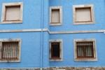 Апартаменты Apartamentos Las Palmeras
