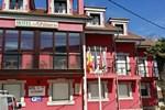 Отель Hotel Las Palmeras