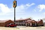 Super 8 Motel - Vernon