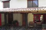 Отель El Refugio de Los Molinos
