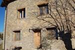 Апартаменты Apartamentos Borda Falceto