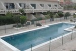 Apartamento Balancon