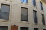 Апартаменты El Lagar De ElCiego
