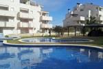 Апартаменты Entreolas