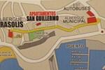 Апартаменты Apartamentos San Guillermo