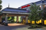Отель Hampton Inn Zanesville
