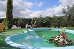 Отель Hotel Venta La Pintada