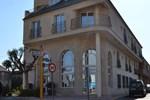 Отель Hotel Versalles