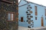 Апартаменты Casa Rural El Tenique y El Pajero