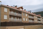 Апартаменты Apartamentos Jaca