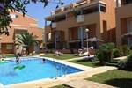 Апартаменты Apartamento Menorca