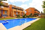 Апартаменты Apartment Menorca 14