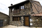 Отель Casa Rural Aquilamas