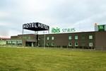 Отель Hotel Ibis Styles Lleida Torrefarrera
