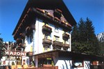 Отель Hotel Majoni Corina d'Ampezzo