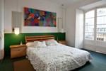 Hostel Álamos 14