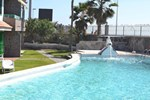 Apartamento Playa de las Burras