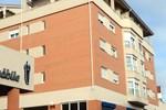 Апартаменты Apartamentos Turísticos Ceres