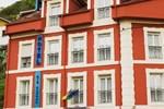Hotel Rio Caudal