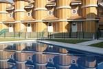 Апартаменты Apartamentos Quinto Sueño