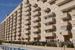 Апартаменты Apartamentos Valparaiso