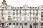 Отель Los Robles Asturias