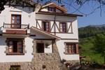 Отель Hotel Rural Villa Elena