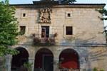 Отель Casona Valle de Soba