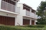 Apartamentos S'Algar Jardín