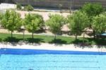Отель Casa Rural Cervera