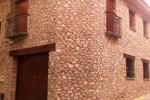 Отель Casa Rural La Font de Morella