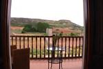 Отель Las Hoyas del Cañon del Rio Lobos