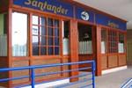 Отель Santander Antiguo