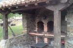 Отель Casas Rurales La Hacienda De Maria